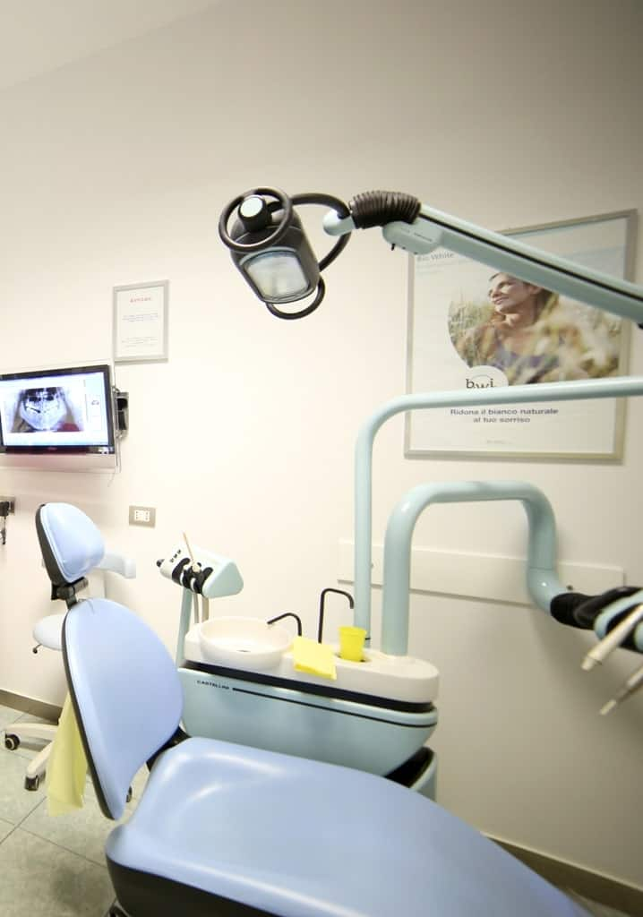 Dentista zona Loreto Milano