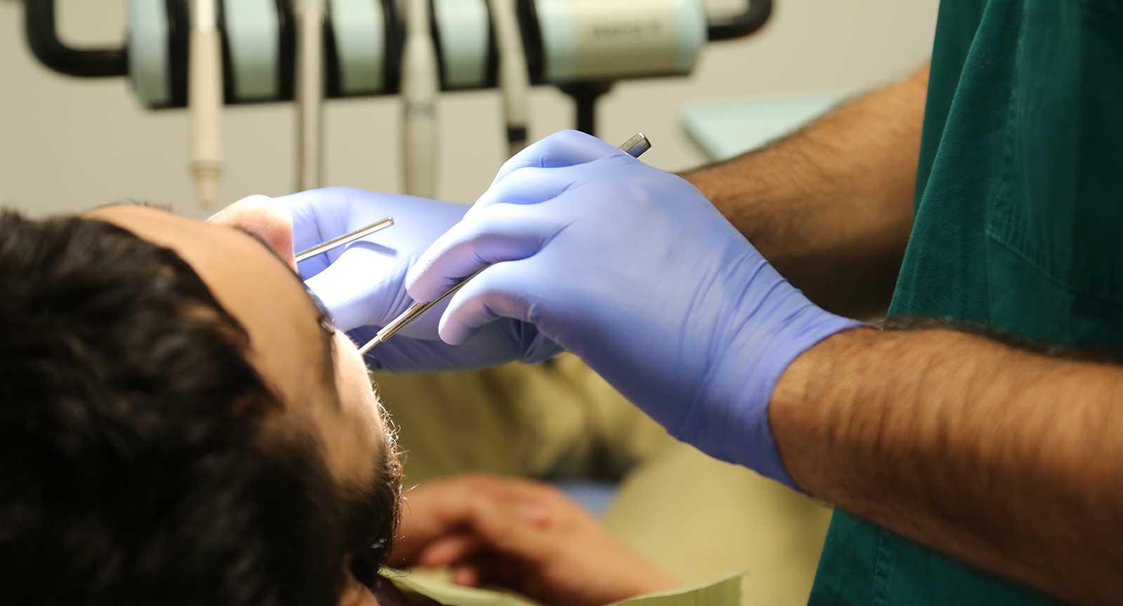 Dentista Pasteur Milano